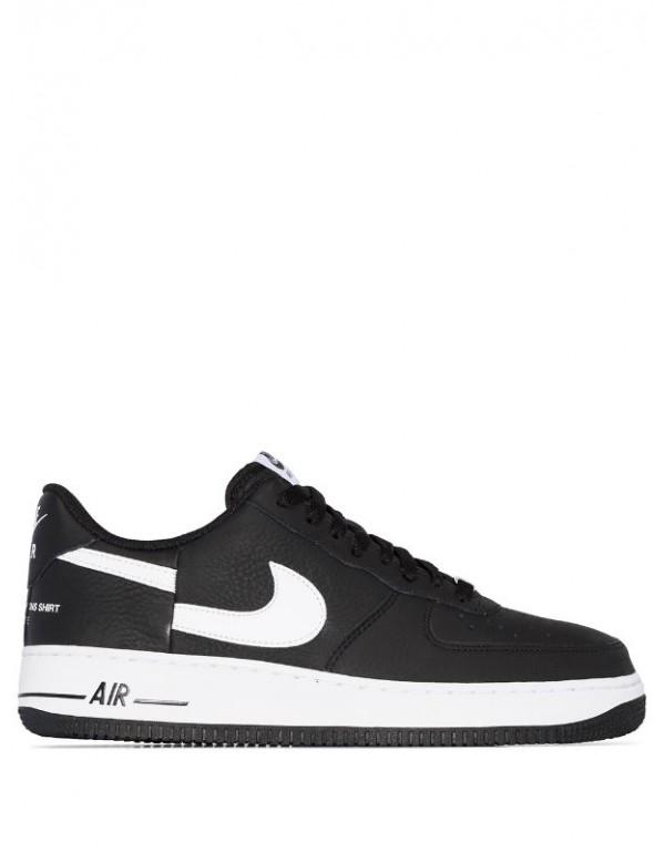 Nike x Comme des Garçons x Supreme Air Force 1 sneakers