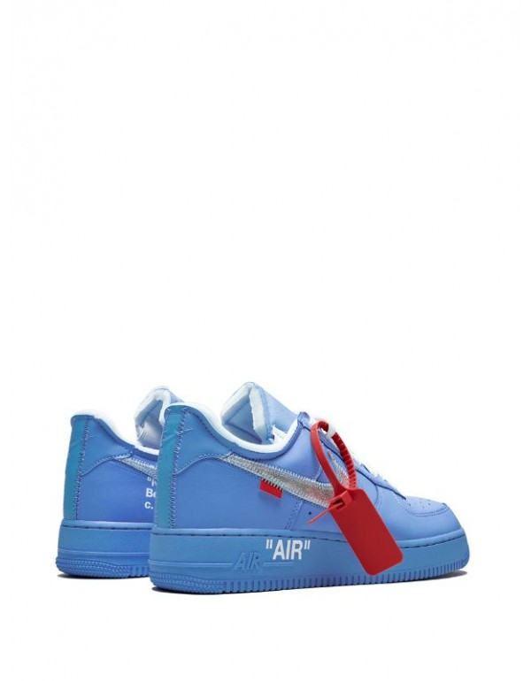 Nike X Off-White Air Force 1 Low MCA sneakers
