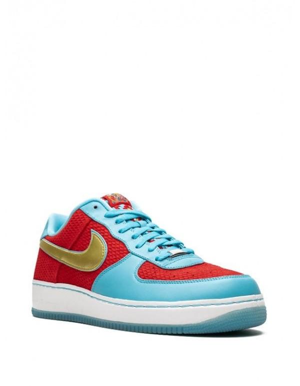 Nike Air Force 1 YOTD sneakers
