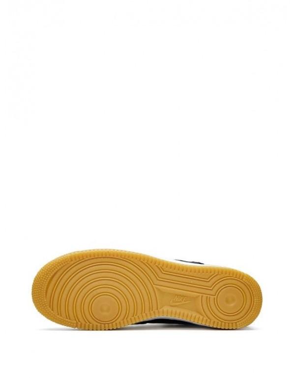 Nike x Fragment x Clot x Air Force 1 sneakers