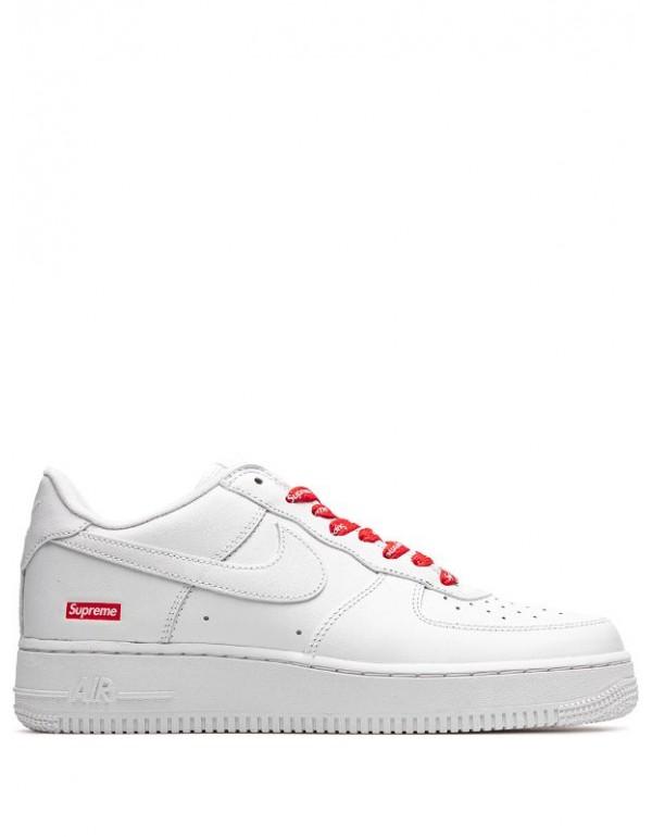 Nike x Supreme Air Force 1 sneakers