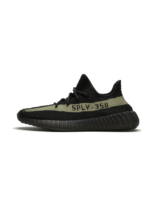 """Adidas Yeezy Boost 350 V2 Shoes """"Green"""" – BY..."""