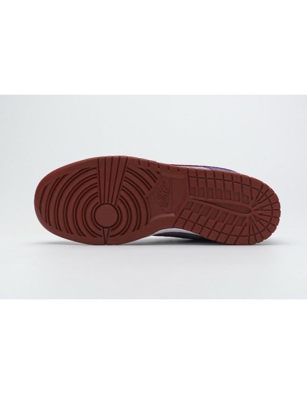 "Nike Dunk Low ""Plum"" CU1726-500Nike Dunk Low ""Plum"" CU1726-500"