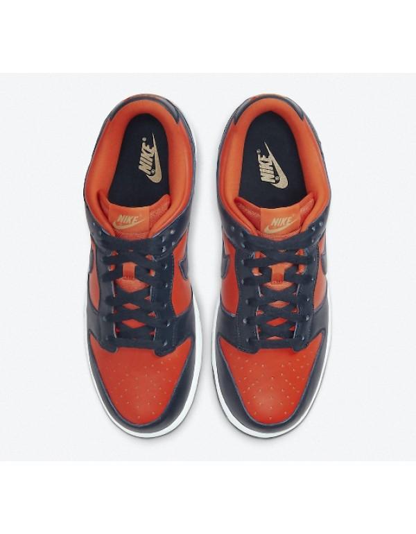 "Nike Dunk Low SP ""Champ Colors"" CU1727-800"