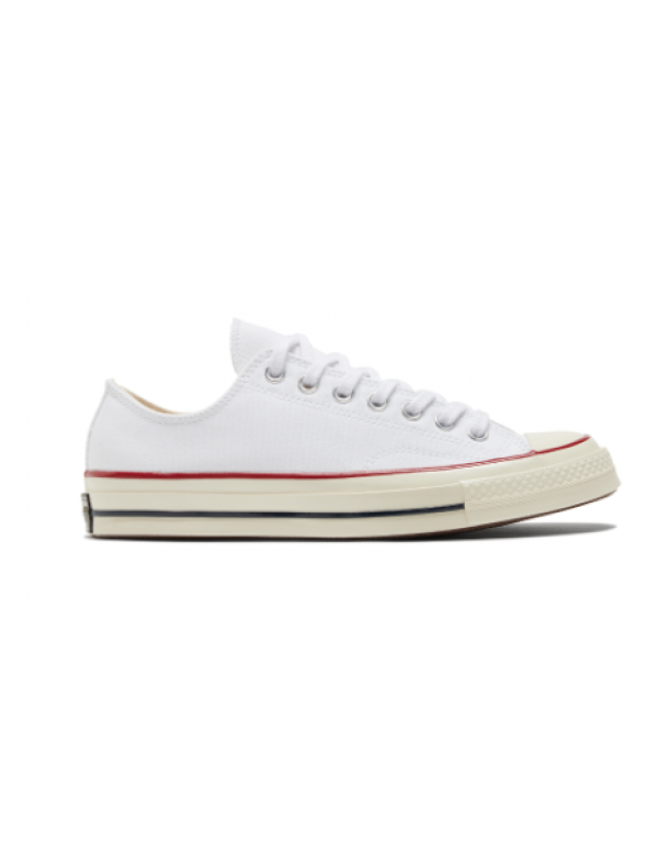 Converse Chuck 70 Classic Low Top white