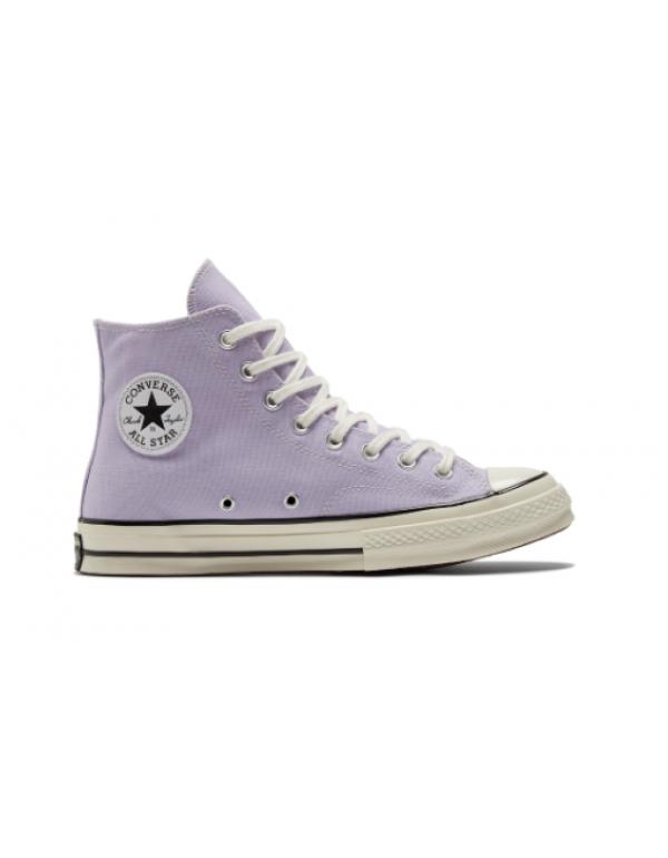 Converse Chuck 70  Light blue purple