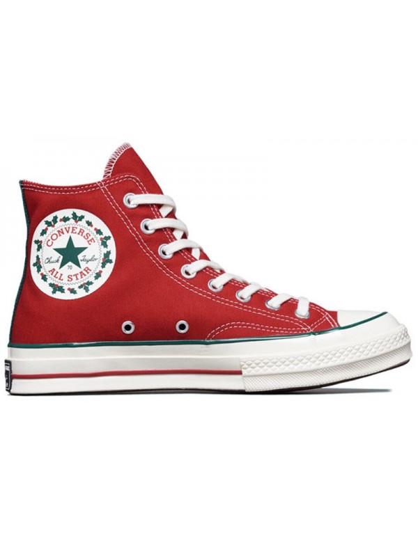 Converse Chuck 70  High top red