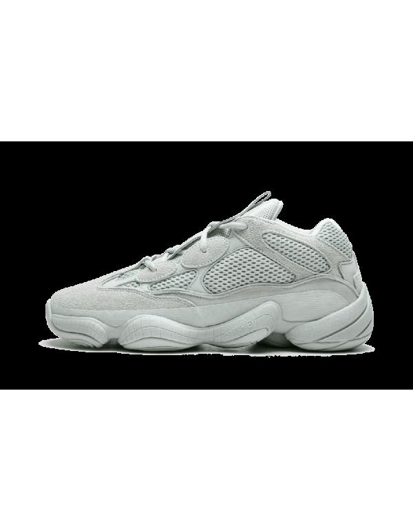 """Adidas Yeezy 500 Shoes """"Salt"""" – EE7287"""