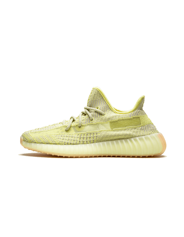 """Adidas Yeezy Boost 350 V2 Shoes Reflective """"Antl..."""