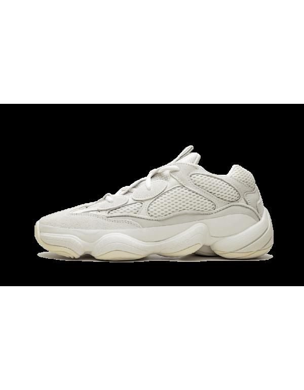 """Adidas Yeezy 500 Shoes """"Bone White"""" – FV3573"""