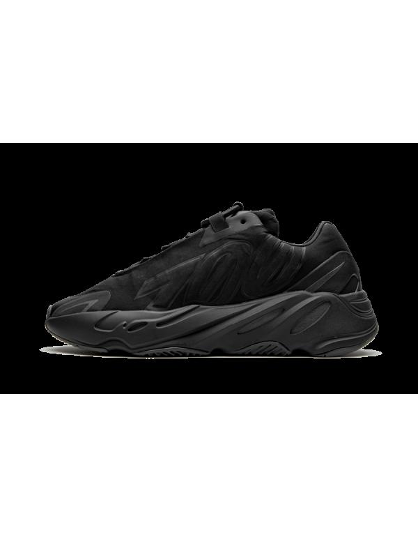 "Adidas Yeezy Boost 700 Shoes MNVN ""Triple Black�..."