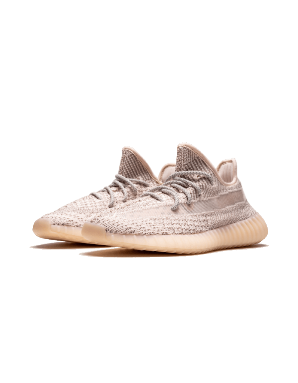 """Adidas Yeezy Boost 350 V2 Shoes """"Synth"""" – FV5578"""