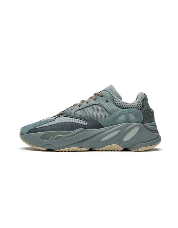 """Adidas Yeezy Boost 700 Shoes """"Teal Blue"""" – F..."""
