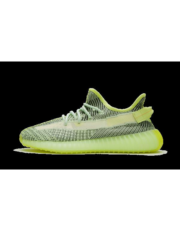 """Adidas Yeezy Boost 350 V2 Shoes """"Yeezreel"""" – FW5191"""