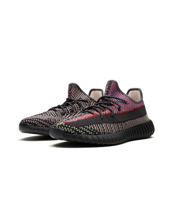 """Adidas Yeezy Boost 350 V2 Shoes Reflective """"Yecheil"""" – FX4145"""