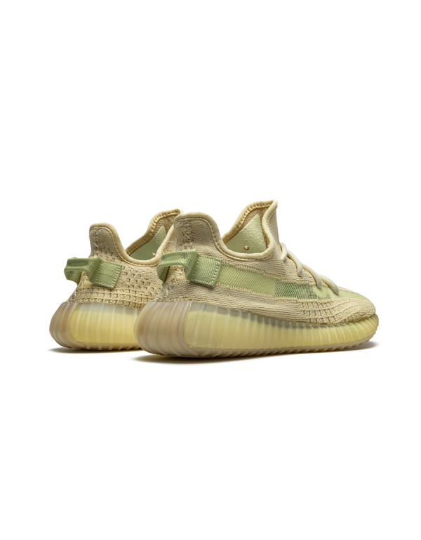 """Adidas Yeezy Boost 350 V2 Shoes """"Flax"""" – FX9028"""