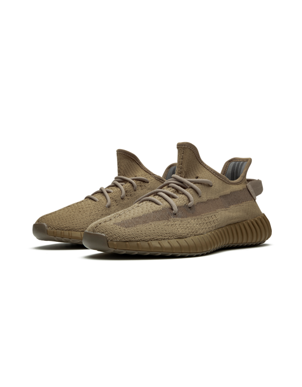 """Adidas Yeezy Boost 350 V2 Shoes """"Earth"""" – FX9033"""