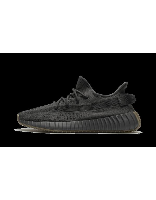 "Yeezy Boost 350 V2 Shoes Reflective ""Cinder"" – FY4176"