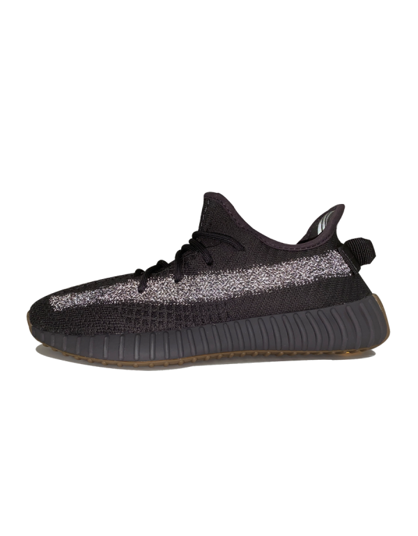 """Adidas Yeezy Boost 350 V2 Shoes Reflective """"Citrin"""" – FW5318"""