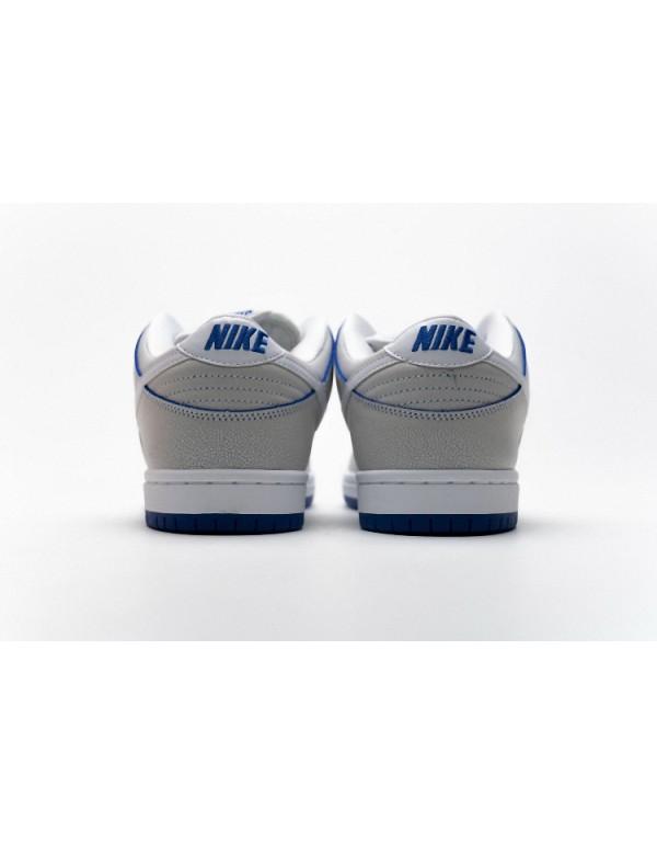 Nike SB Dunk Low Premium Game Royal CJ6884-100