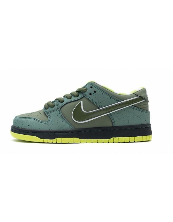 "Nike SB Dunk Low Premium SB ""Green Lobster"" BV..."