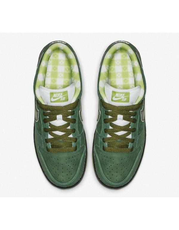 "Nike SB Dunk Low Premium SB ""Green Lobster"" BV1310-337"