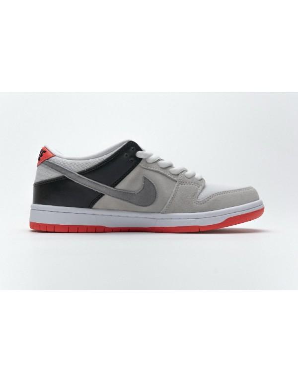 """Nike SB Dunk Low """"Infrared"""" CD2563-004"""