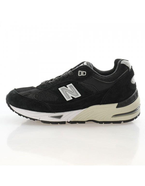 New Balance USA M991 black