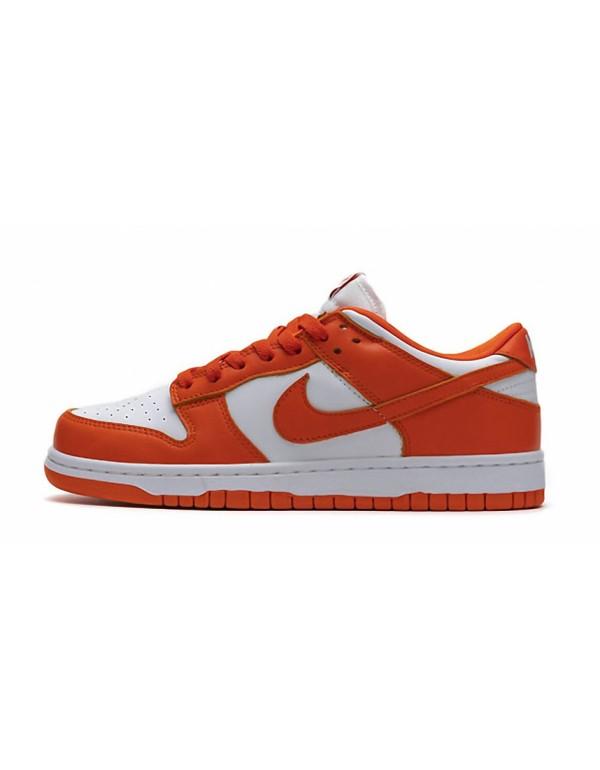 "Nike Dunk Low ""Syracuse""Orange Blaze CU1726..."