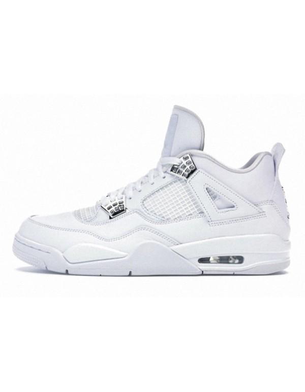 Air Jordan 4 'Pure Money'