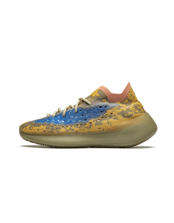 """Adidas Yeezy Boost 380 Shoes """"Blue Oat"""" – Q4..."""
