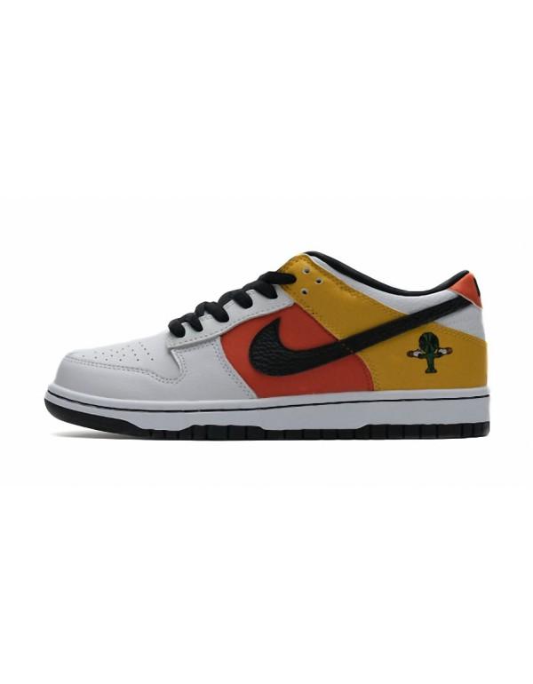 Nike SB Dunk Low Raygun Home 304292-8021