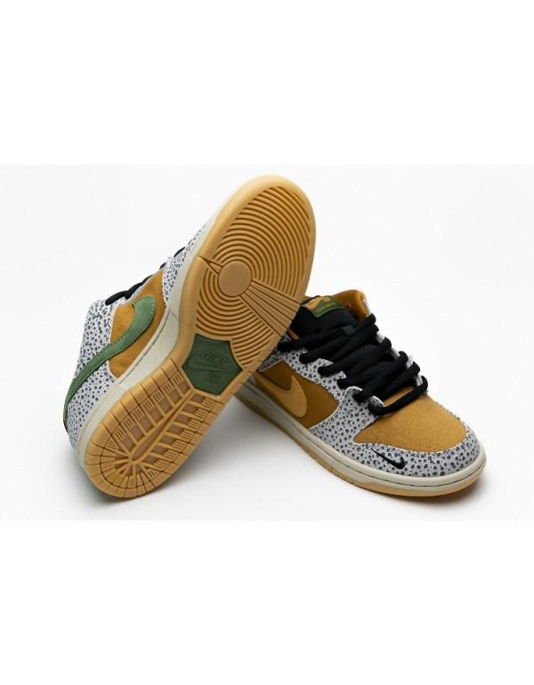 "Nike SB Dunk Low ""Safari"" CD2563-002"