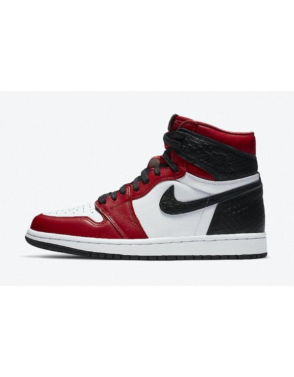 "Air Jordan 1 High OG ""Satin Snake"" CD0461-601"