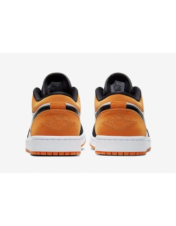 "Air Jordan 1 Low "" Shattered Backboard"" 553558-128"