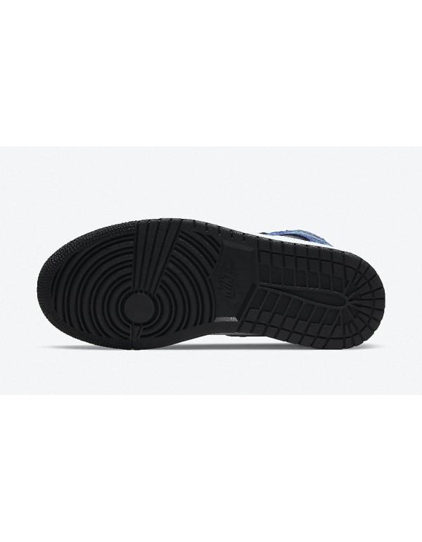 "Air Jordan 1 High OG WMNS ""Tie-Dye"" CD0461-100"