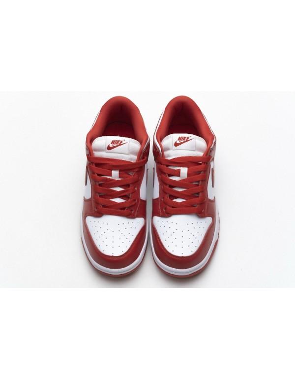 "Nike Dunk Low SP ""University Red"" CU1727-100"