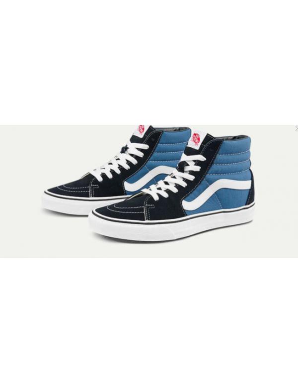 Vans SK8-HI Navy blue high Gang