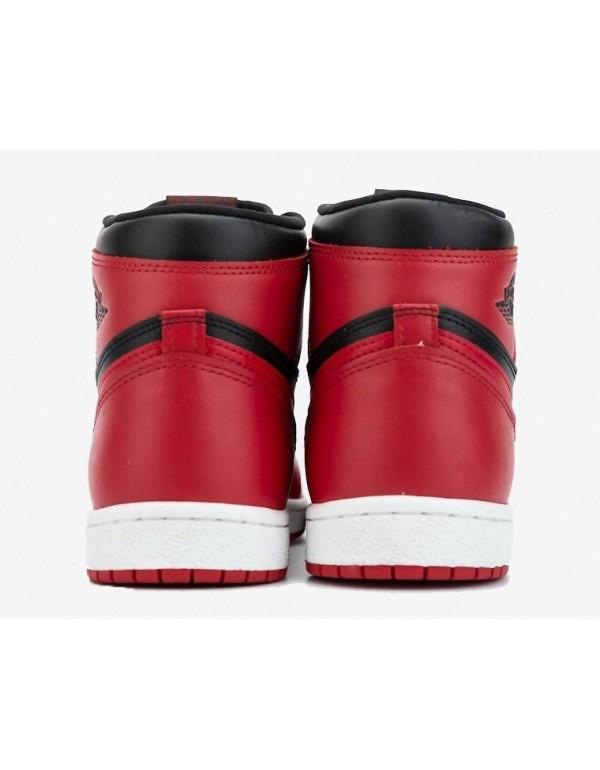 Air Jordan 1 Hi 85 Varsity Red BQ4422-600