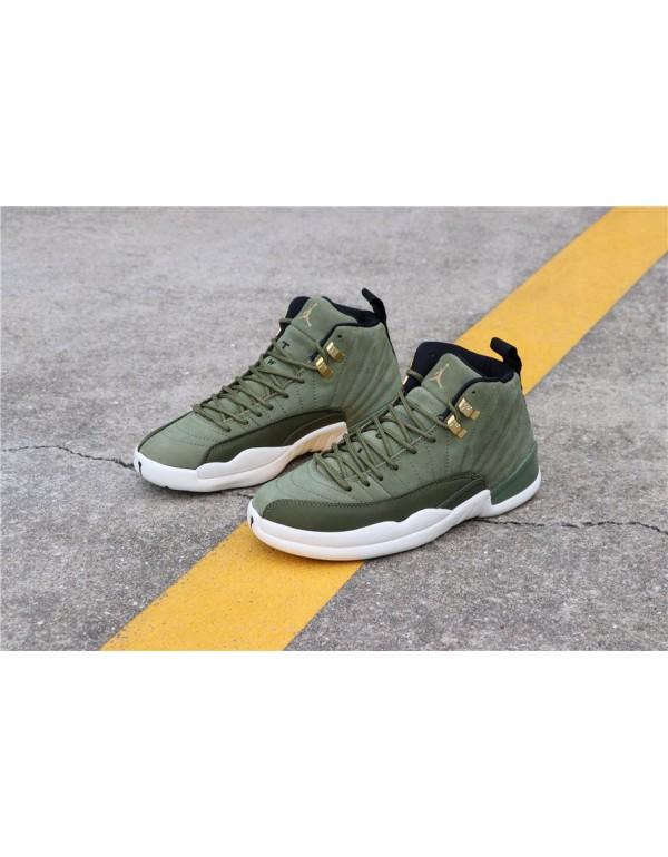 Air Jordan 12 CP3 Class of 2003 Chris Paul Shoes 1...