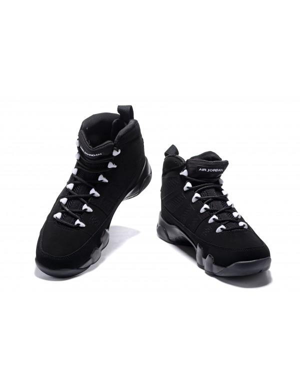 New Air Jordan 9 Retro Anthracite Anthracite/White...