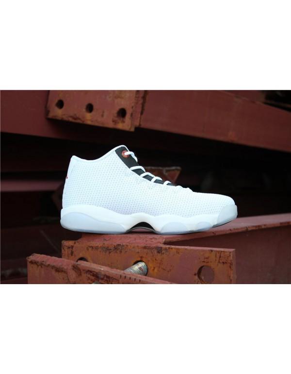 Cheap Jordan Horizon Low Pure Platinum White/Gym R...