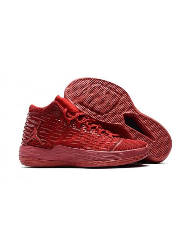 New Jordan Melo M13 Red October For Sale