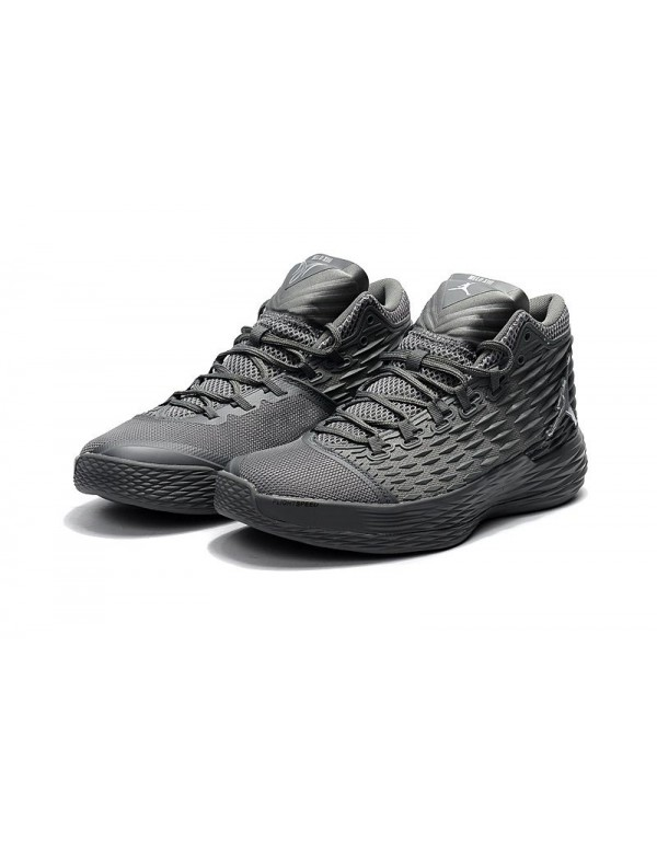 New Jordan Melo M13 Wolf Grey For Sale