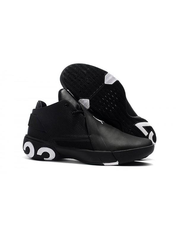 Jordan Ultra Fly 3 Black/White For Sale