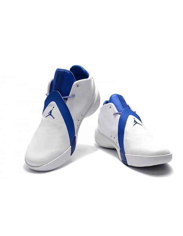 Jordan Ultra Fly 3 White/Royal Blue For Sale