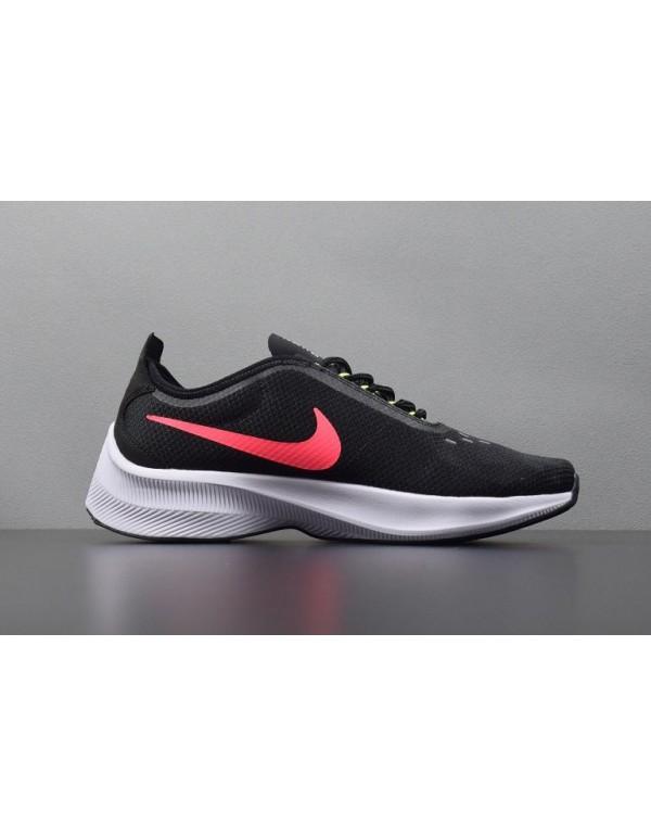 Nike Fast EXP-Z07 Black/Total Crimson-White Men's ...