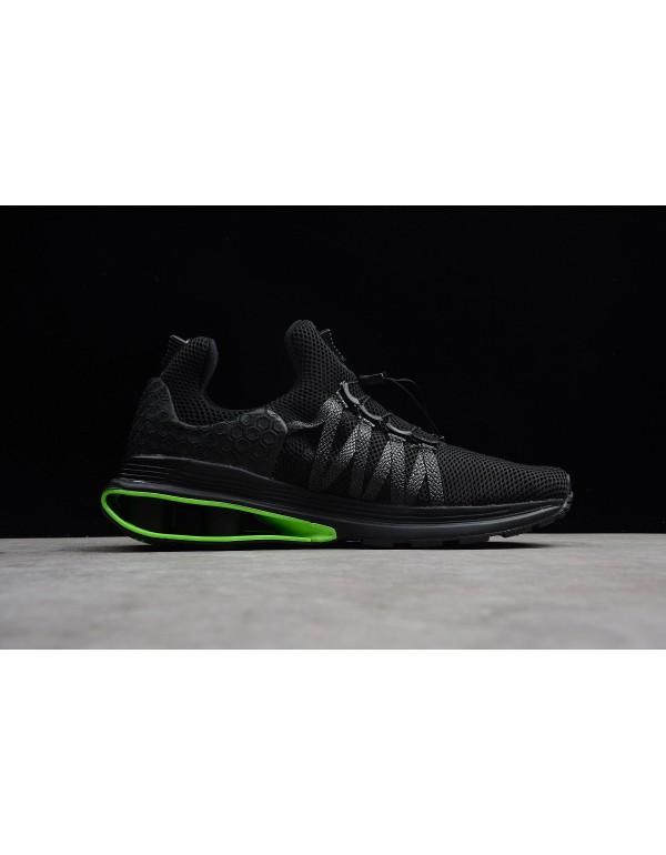 Nike Shox Gravity Luxe Green Strike AR1470-003