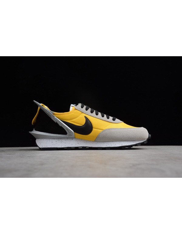 Undercover x Nike Waffle Racer Yellow/Grey-Black A...