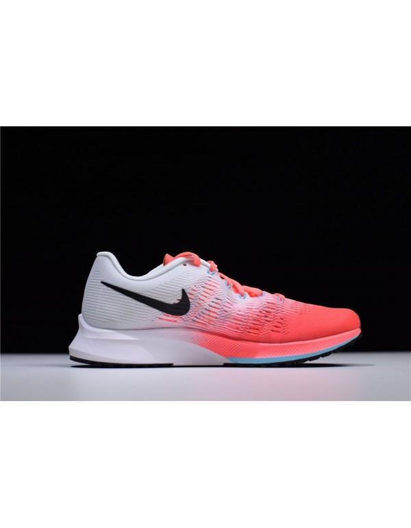 Women's Nike Air Zoom Elite 9 Hot Punch/Black-Whit...